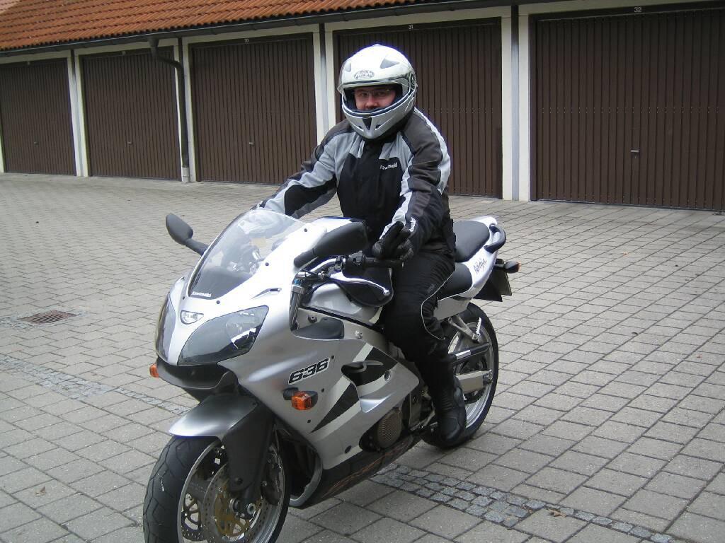 ichmotorrad